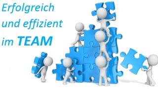erfolgreich und effizient im Team