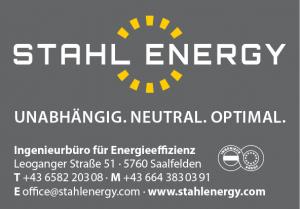 Stahl Unabhaengig_neutral_optimal