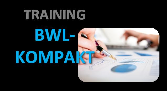 Training BWL kompakt Titel