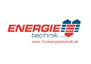 Logo Energietechnik GmbH