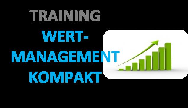 Training Wertmanagement Kompakt