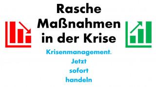 betriebliches Krisenmanagement für EPU und KMU